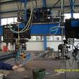 丝极电渣焊机